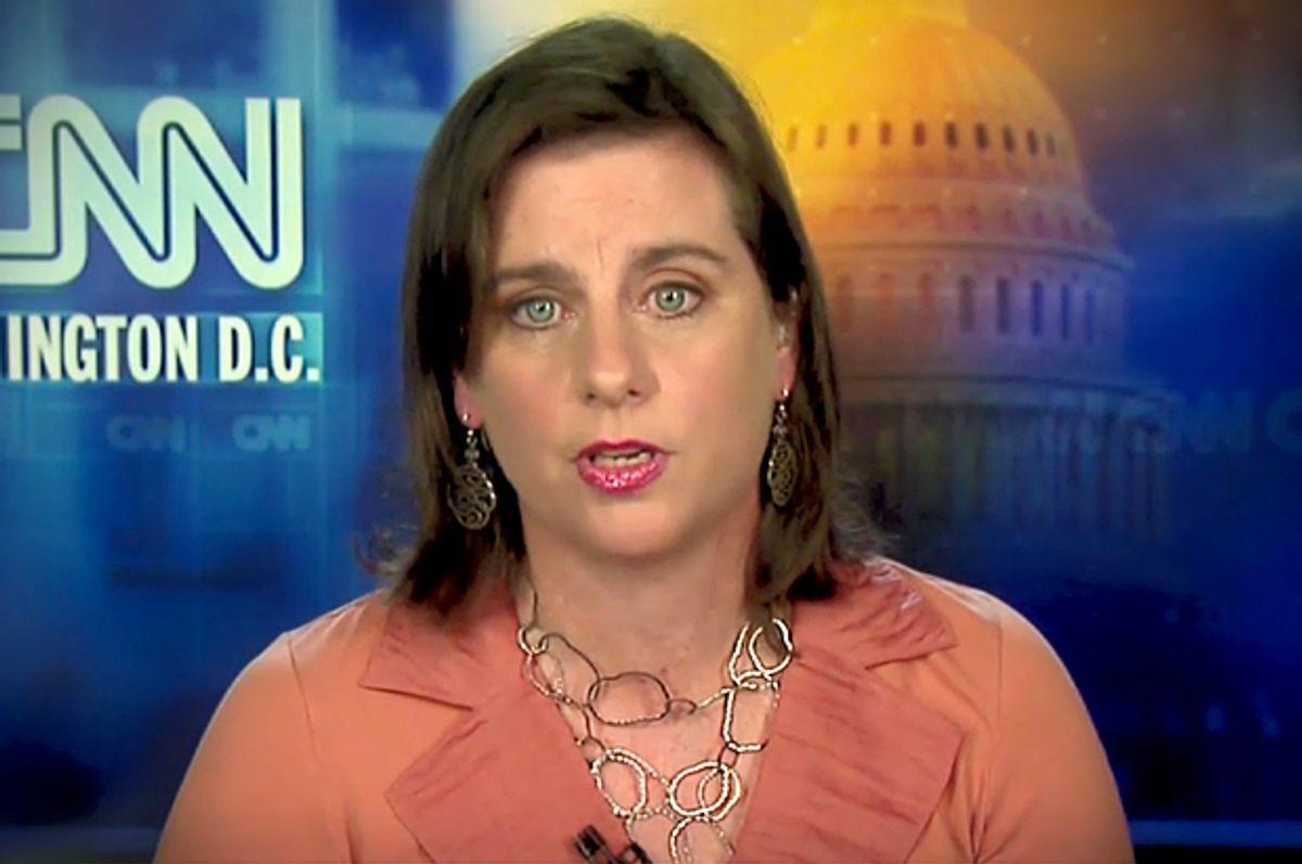 Marjorie Dannenfelser   (CNN)