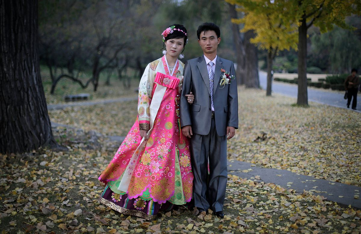 (AP Photo/Wong Maye-E) (AP)