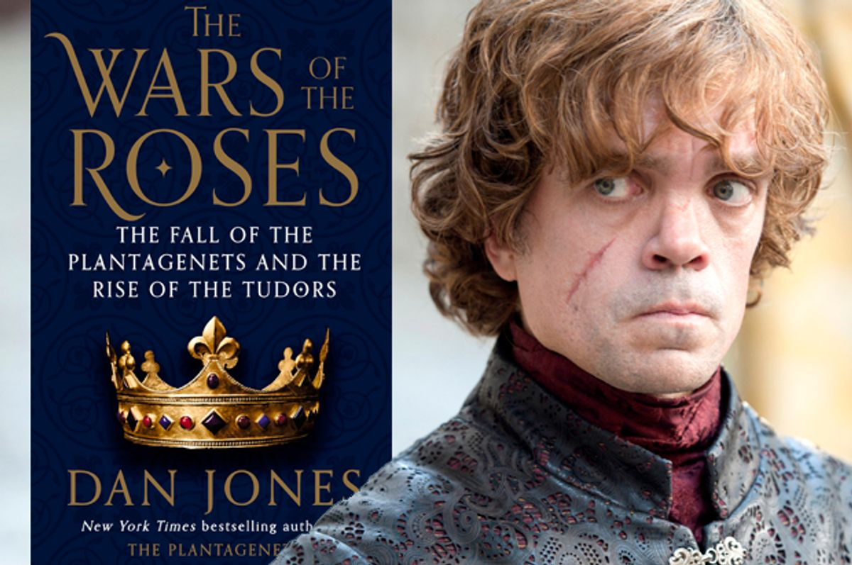 """Peter Dinklage in """"Game of Thrones""""       (HBO/Macall B. Polay/Salon)"""
