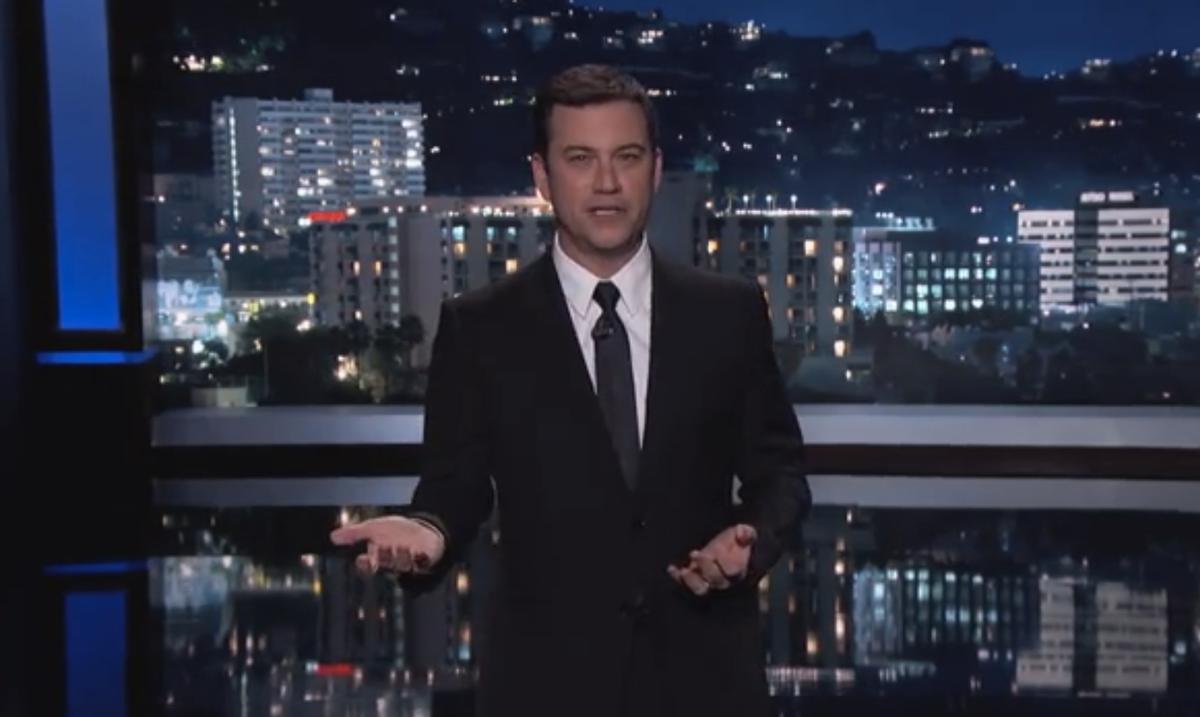Jimmy Kimmel      (ABC)