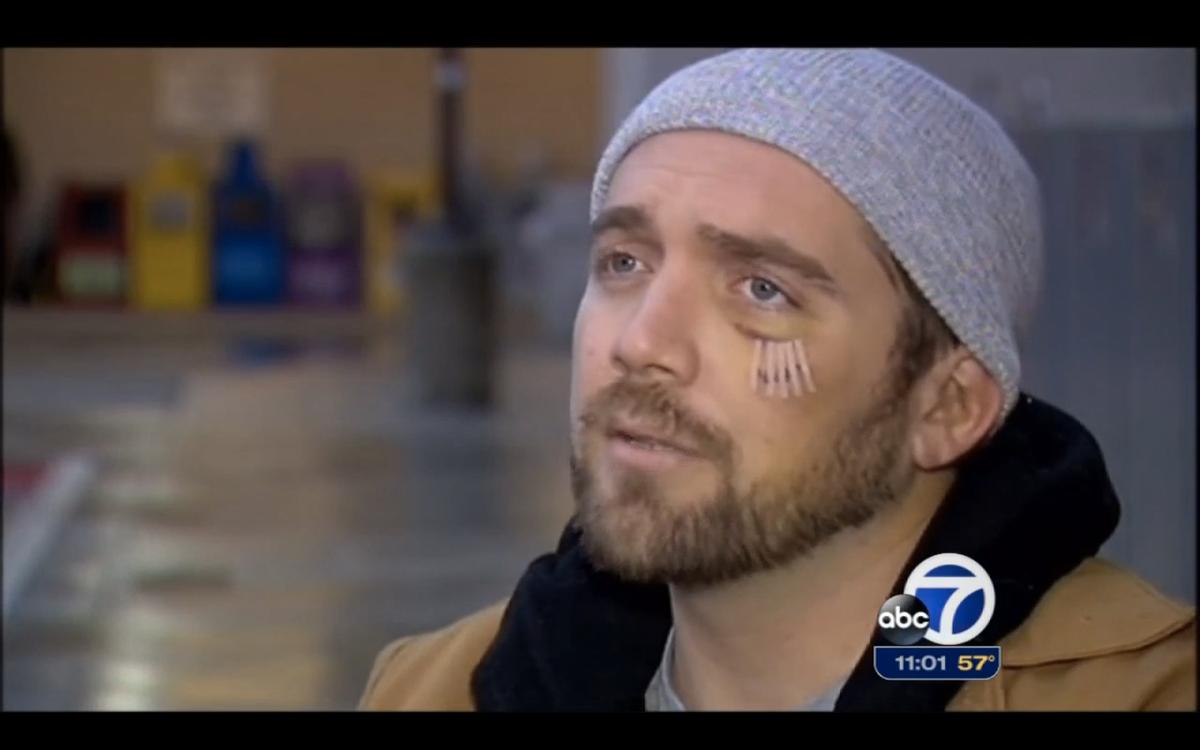 Ben Schwartz   (ABC 7 San Francisco)