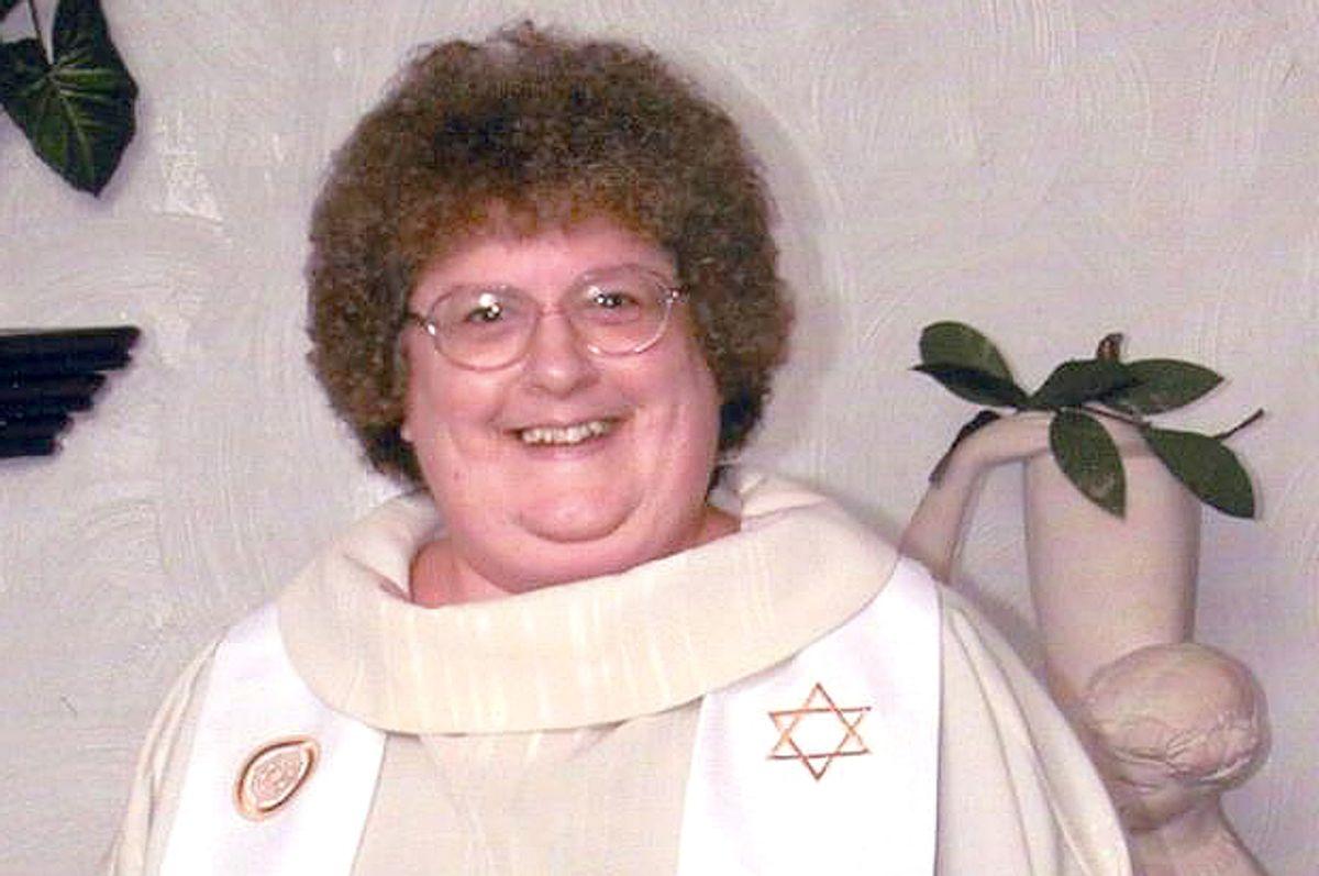 Rev. Debbie Kalinowski