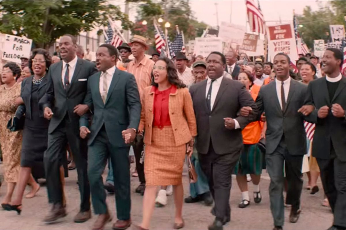 """A still from """"Selma""""       (Paramount Pictures)"""