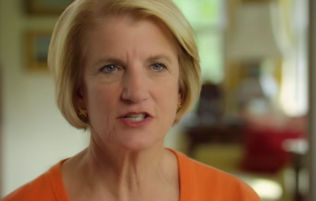 (Capito for West Virginia)
