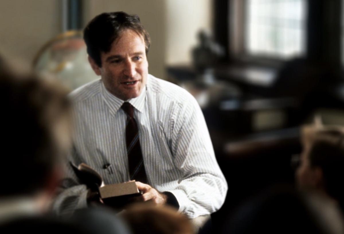Robin Williams         (Vimeo)