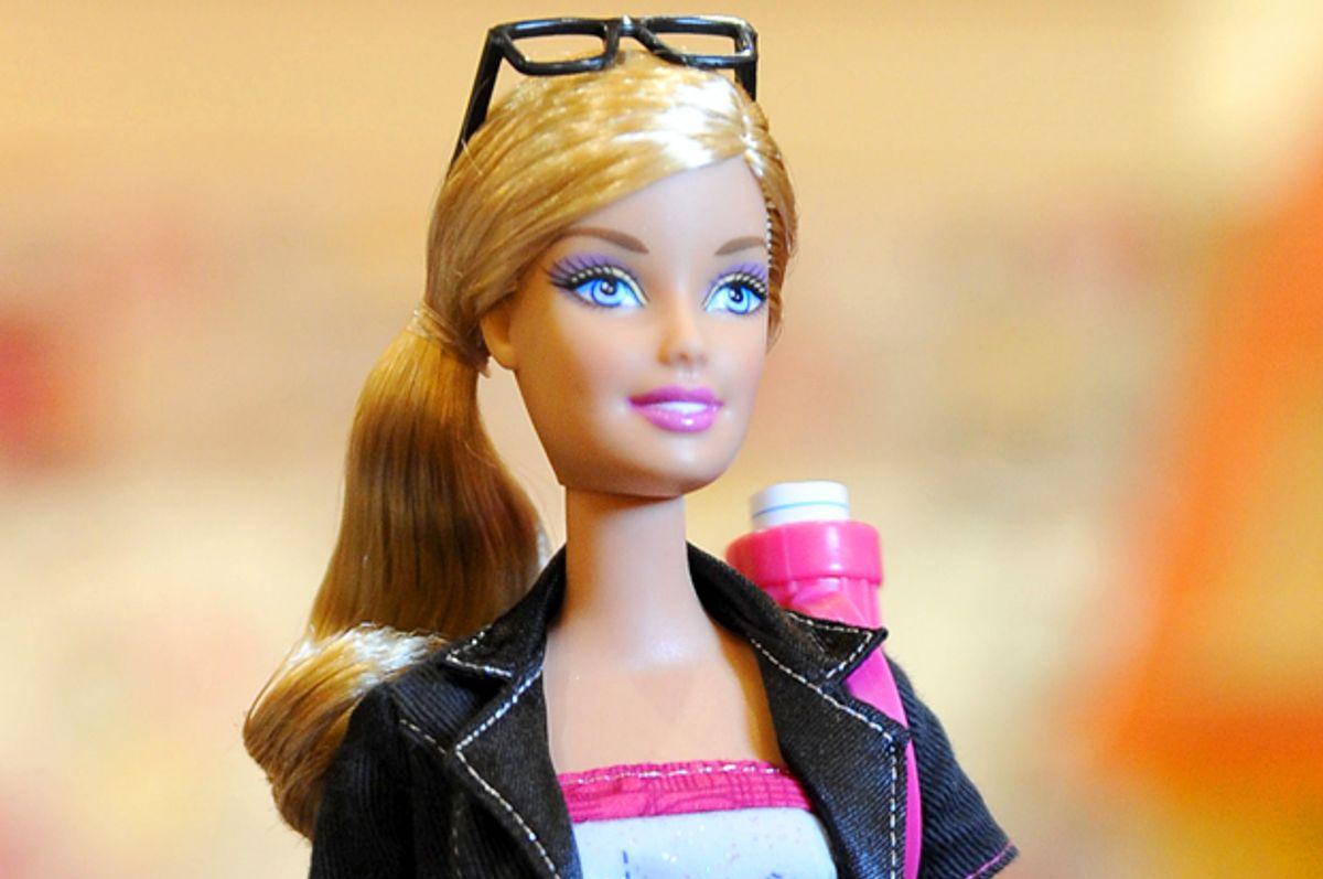 (Cheryl Gerber/AP Images for Mattel)       (AP/Cheryl Gerber)