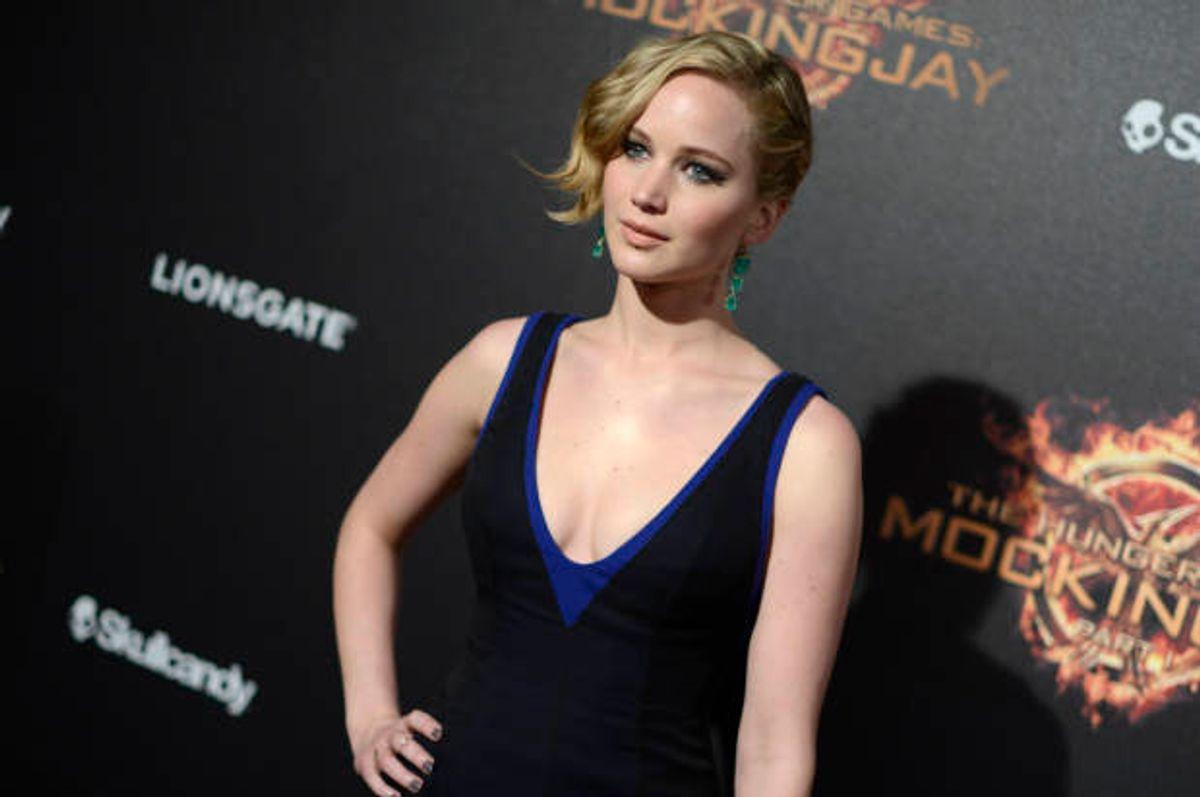 Jennifer Lawrence (Arthur Mola/invision/ap)