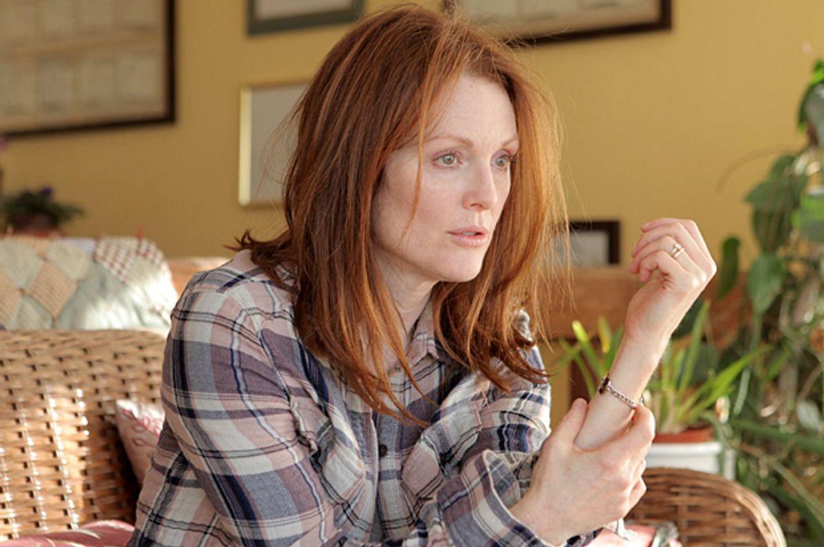 "Julianne Moore in ""Still Alice""        (Sony Pictures Classics)"
