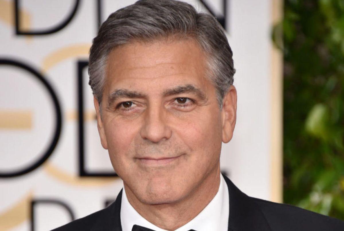 George Clooney (John Shearer/invision/ap)