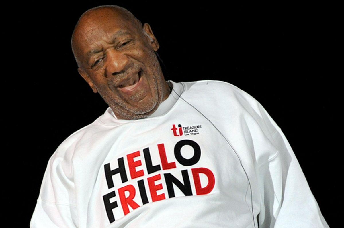 Bill Cosby                    (AP/Brian Jones)