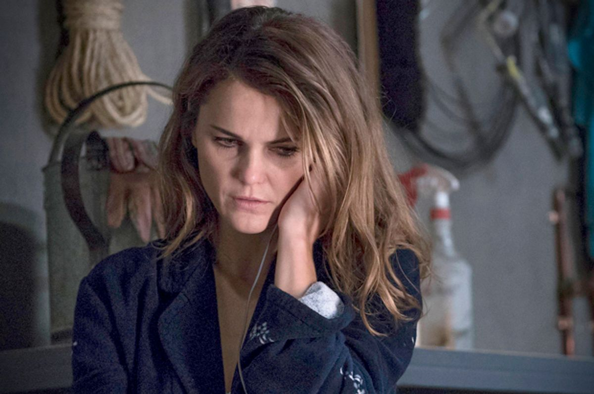 """Keri Russell in """"The Americans""""       (FX/Michael Parmelee)"""