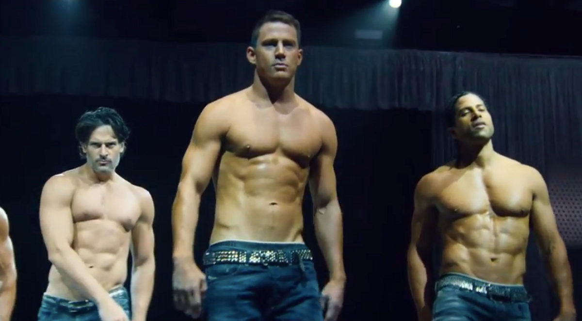Magic Mike XXL       (Warner Bros. Pictures)