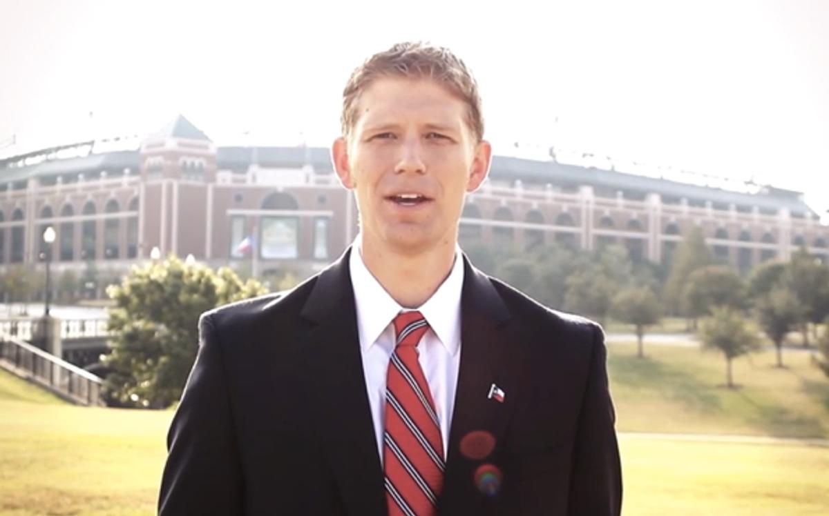 Rep. Matt Krause   (YouTube)