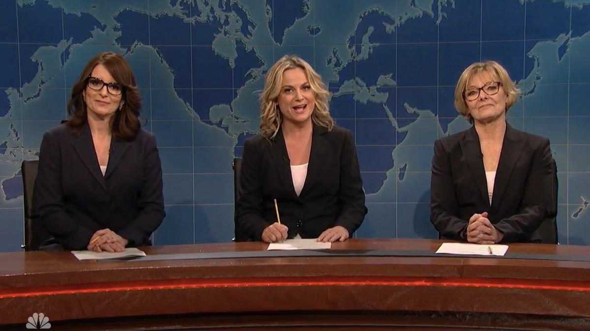 (Hulu, Saturday Night Live)