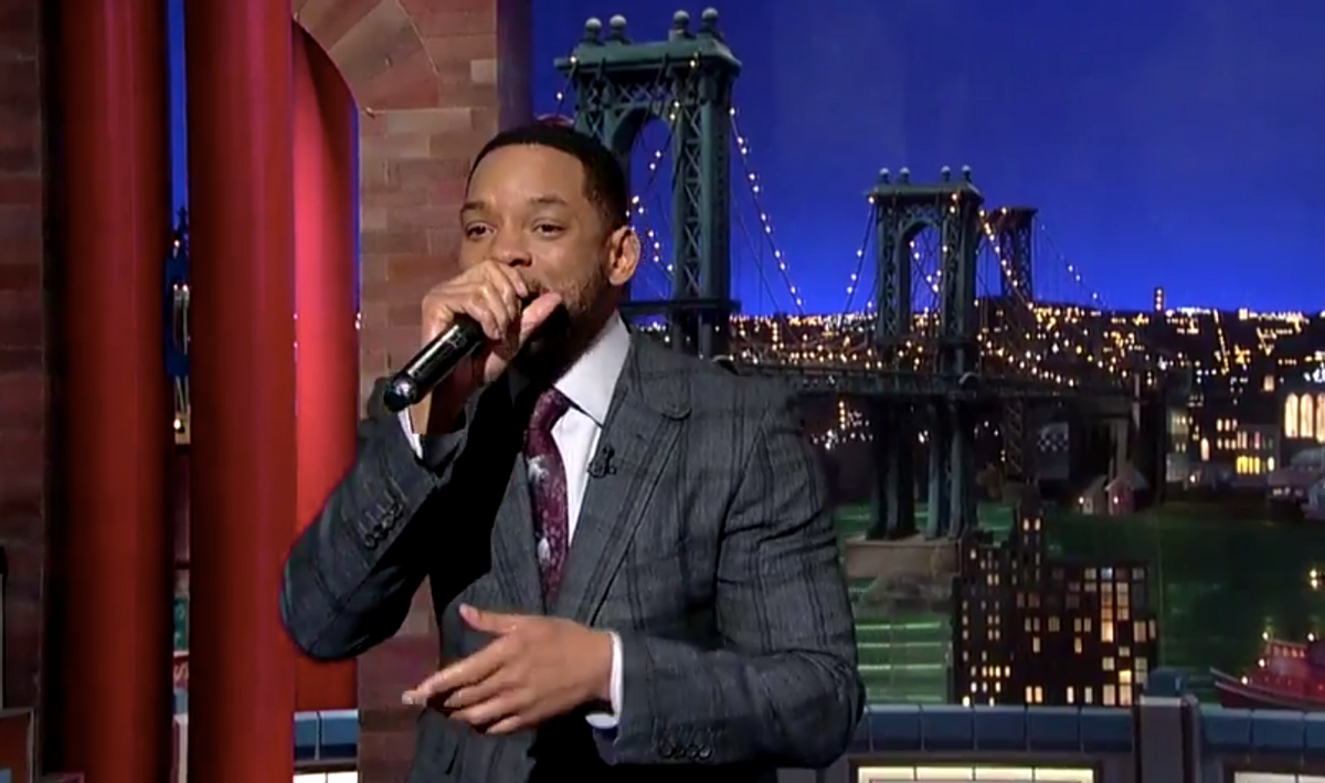 Late Show with David Letterman    (YouTube,  Late Show with David Letterman)