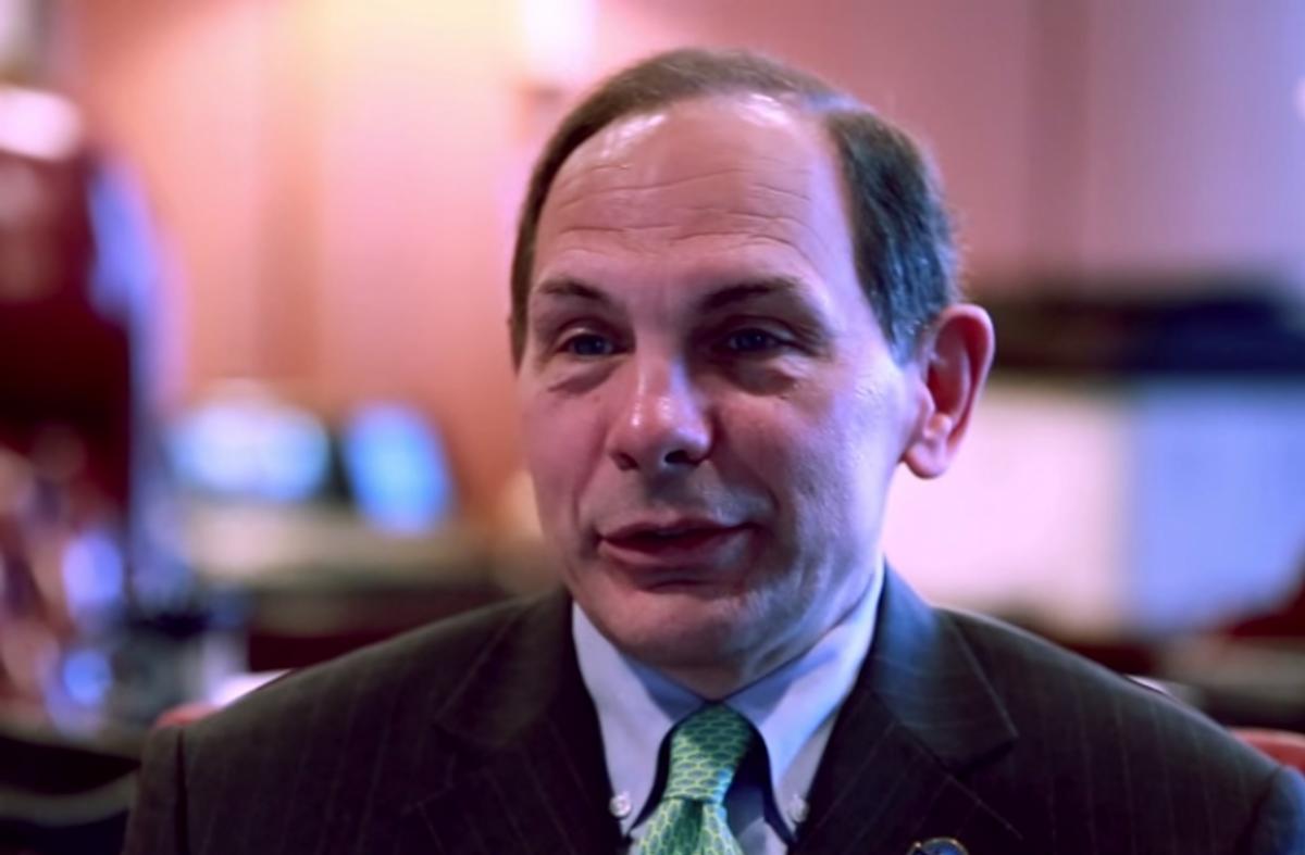 VA Secretary Robert McDonald       (US Department of Veterans Affairs)