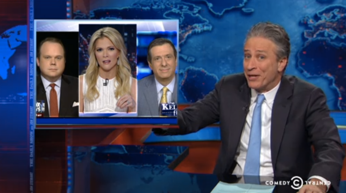 (The Daily Show)