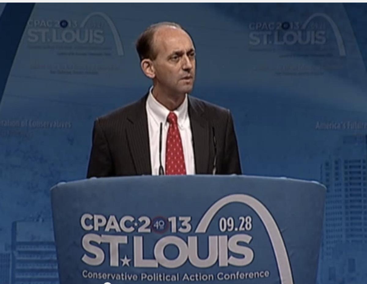 Tom Schweich     (American Conservative Union)