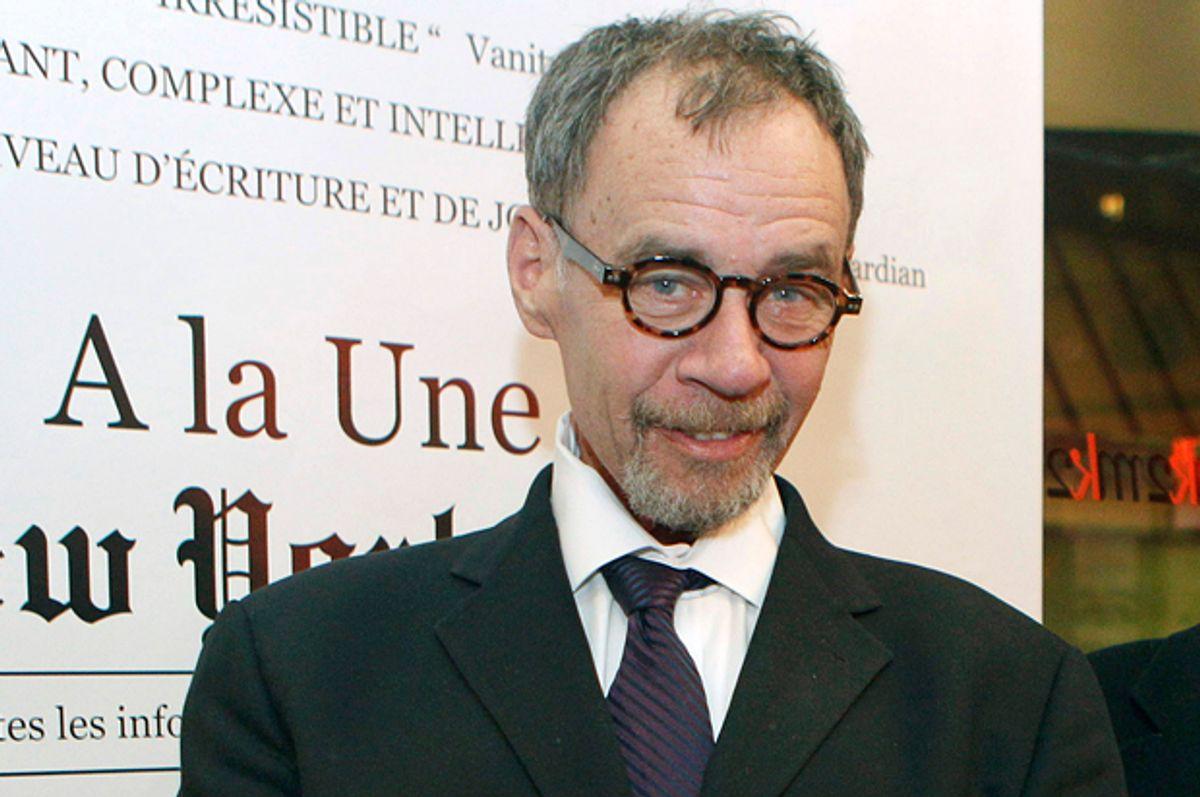 David Carr    (AP/Michel Euler)