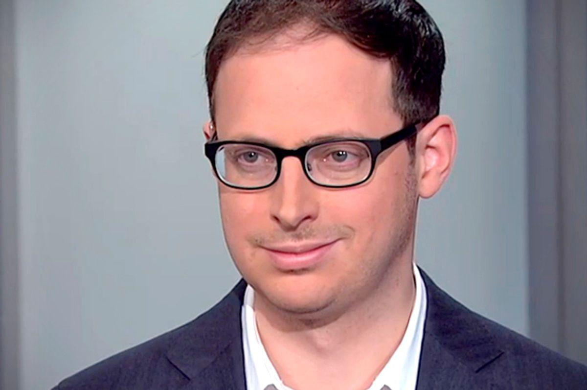 Nate Silver       (MSNBC)
