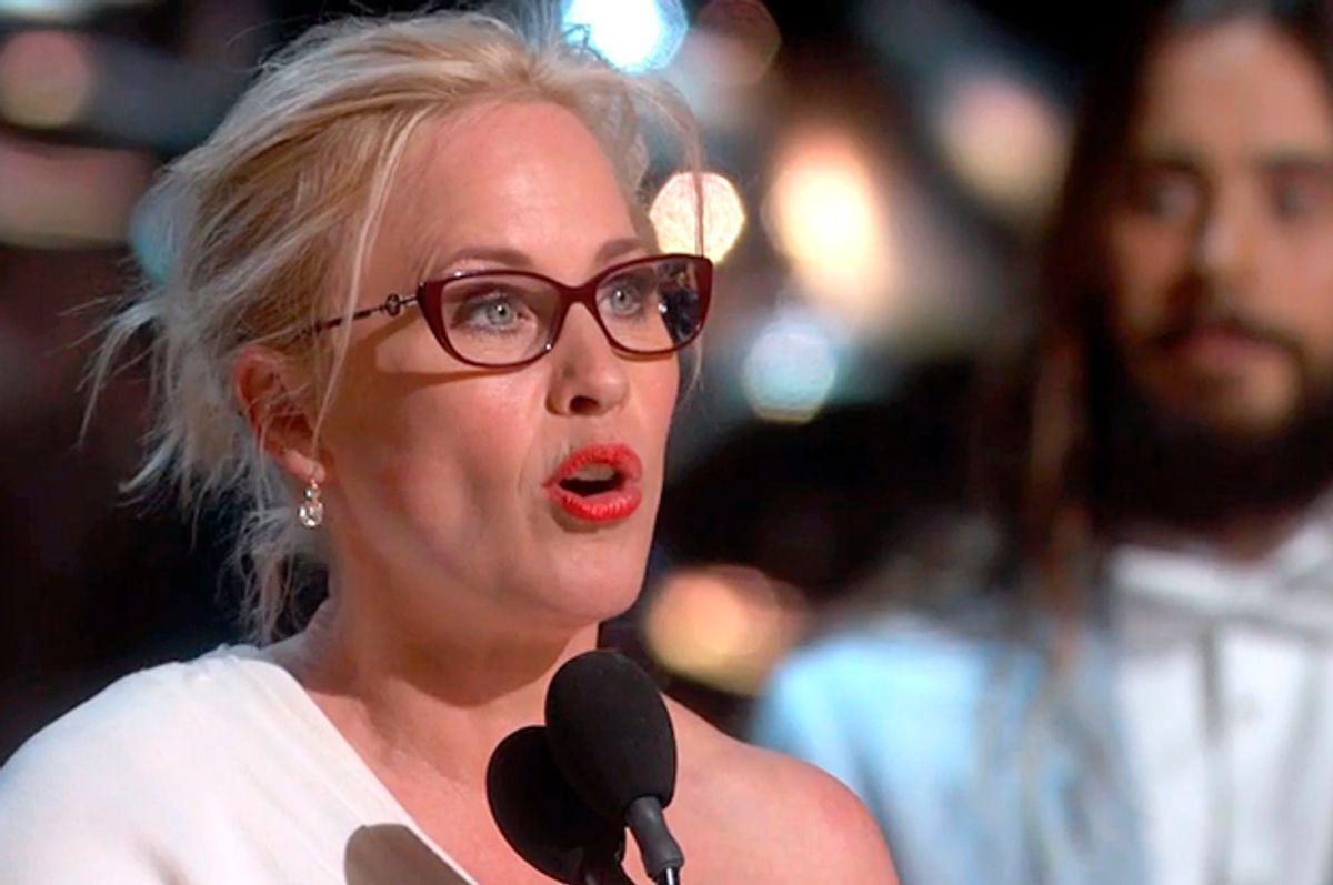 Patricia Arquette             (ABC)