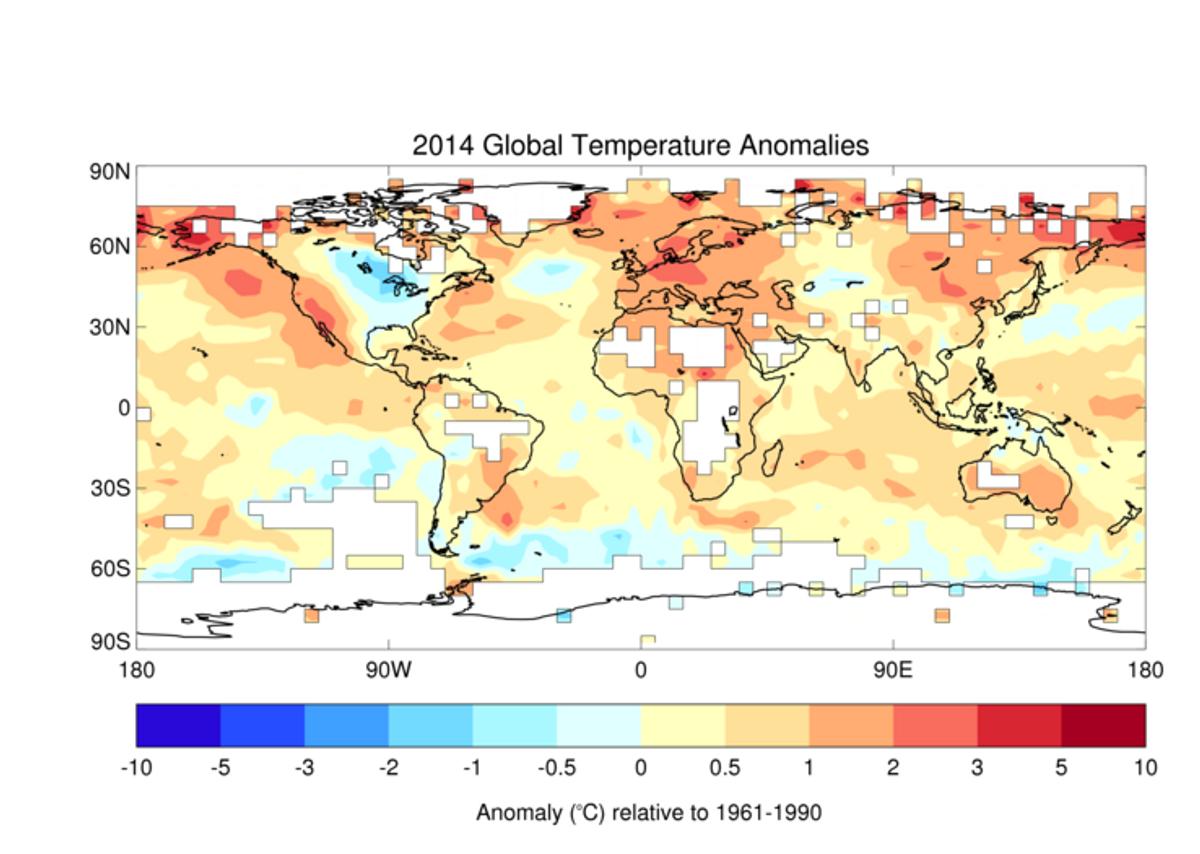 (World Meteorological Organization)