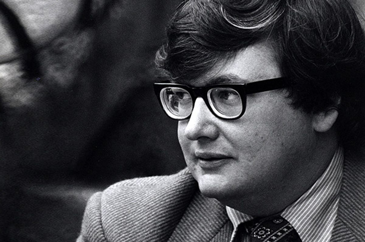 Roger Ebert   (Hachette)