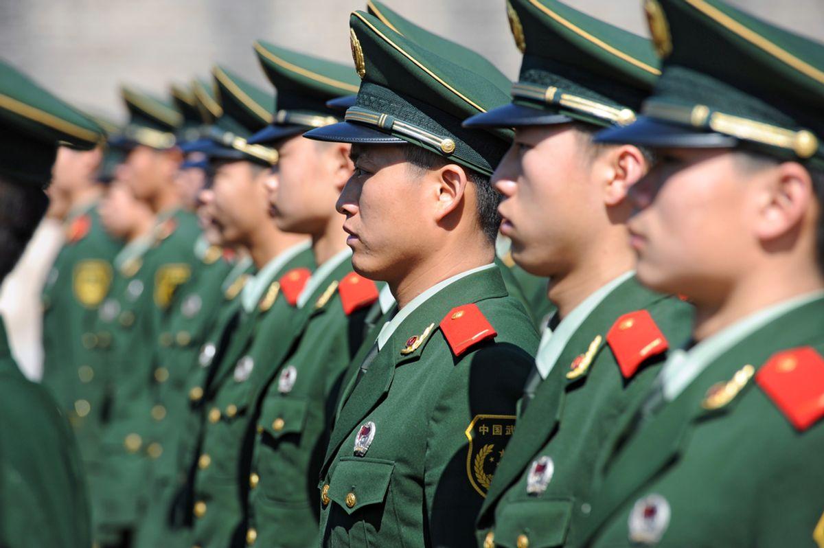 (<a href='url to photographer'>Hung Chung Chih</a> via <a href='http://www.shutterstock.com/'>Shutterstock</a>)