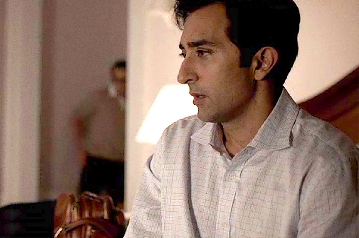 """Rahul Khanna in """"The Americans""""       (FX)"""