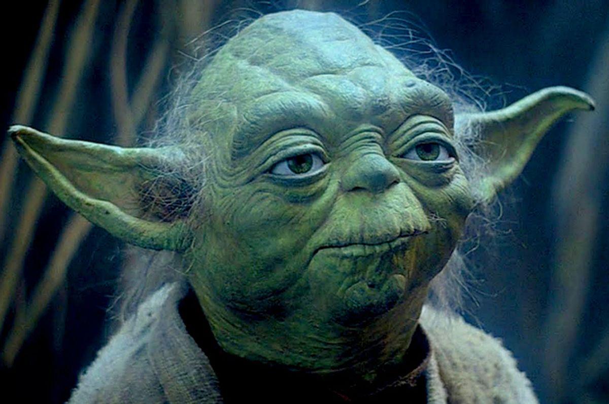 Yoda      (Lucasfilm, Ltd.)