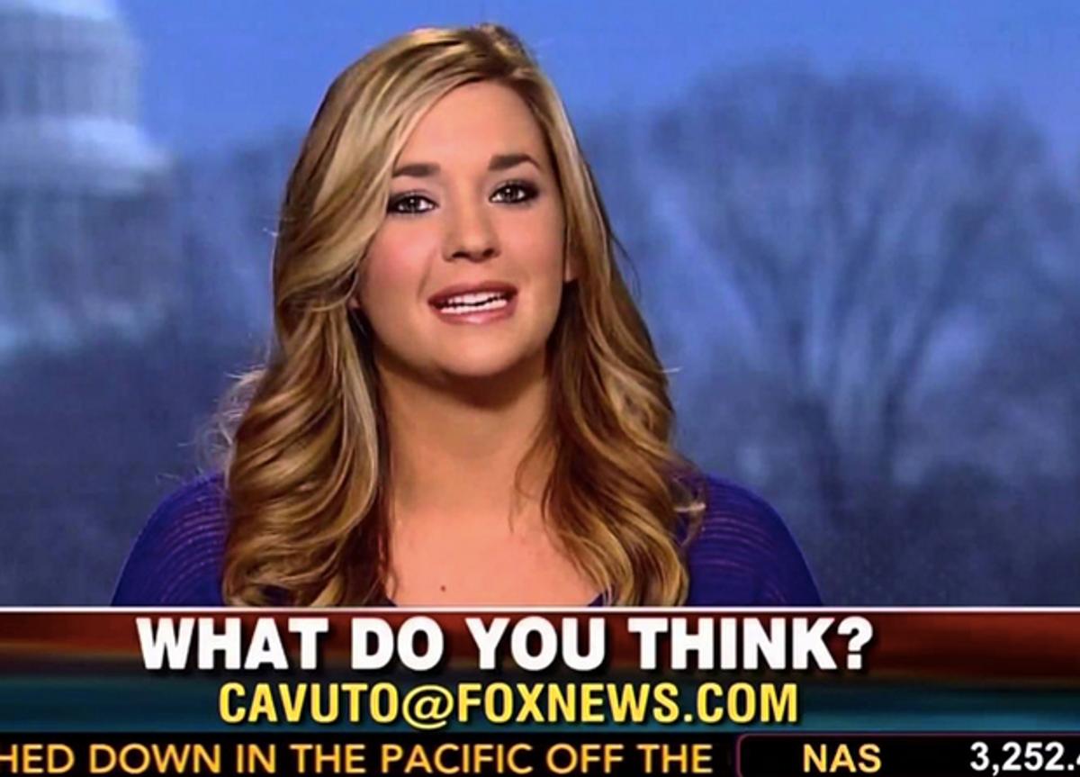 Katie Pavlich   (Fox News)
