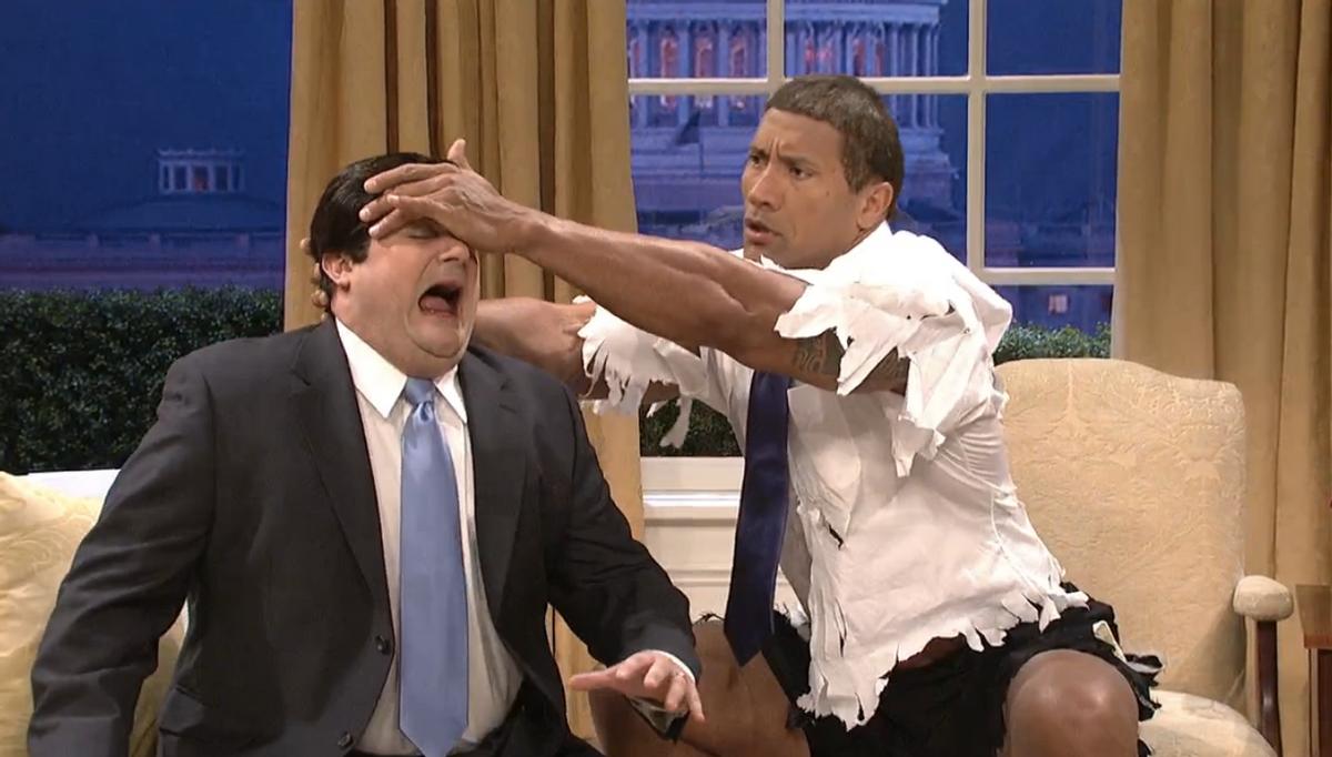 (NBC/Saturday Night Live)