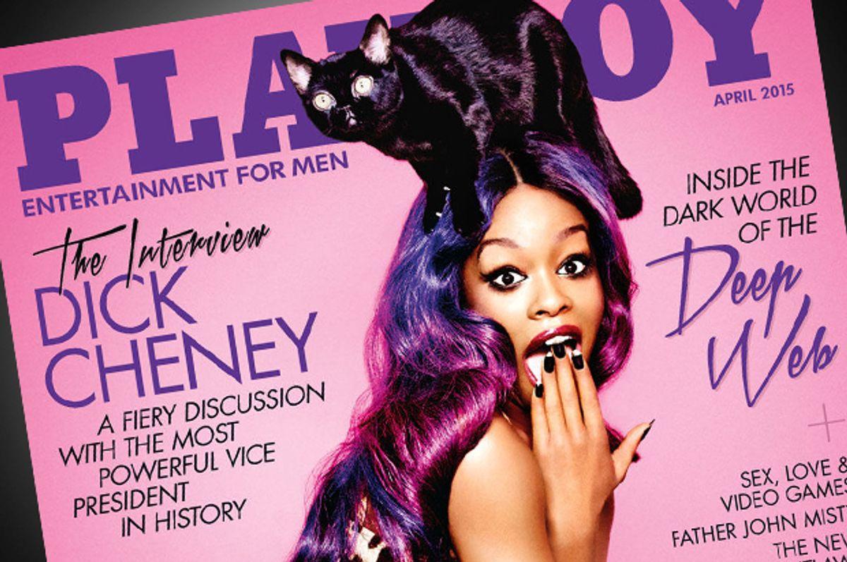 (Playboy Enterprises/Salon)
