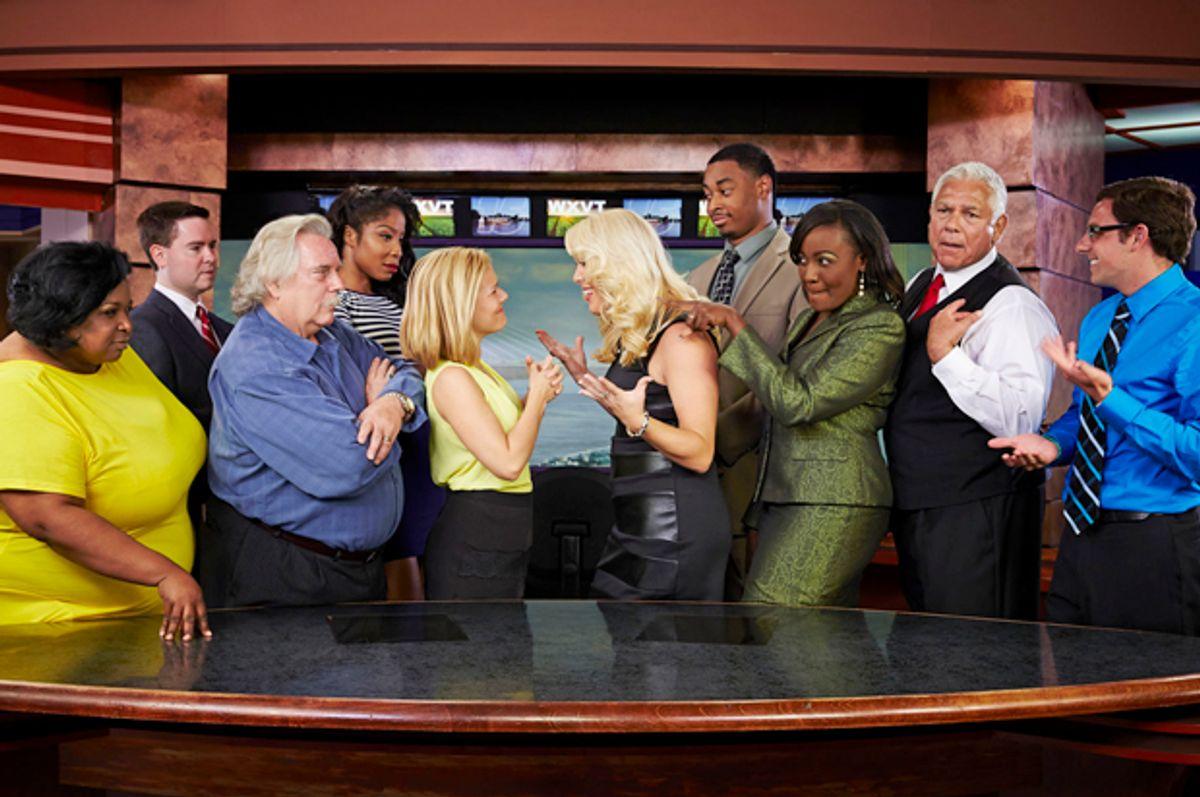 """Breaking Greenville""      (TruTV)"