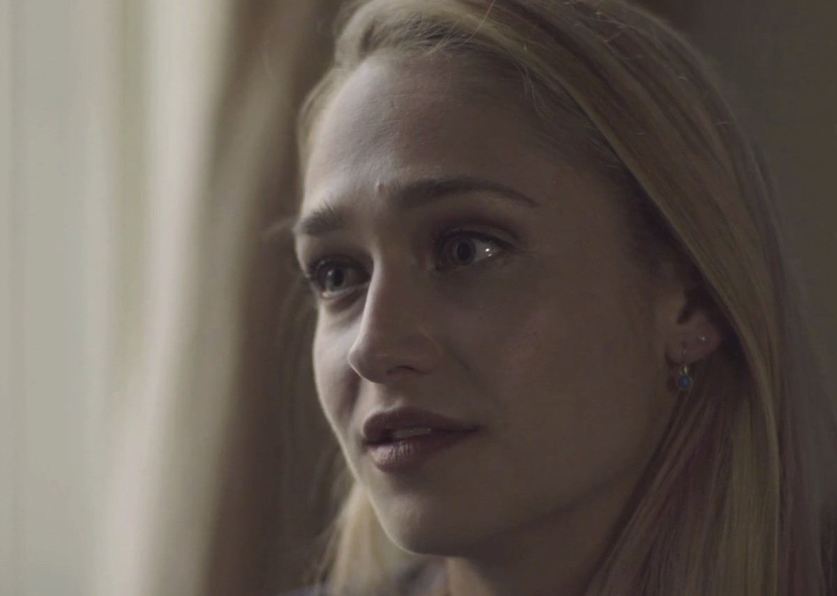 Jemima Kirke    (Change for Balance/Center for Reproductive Rights)