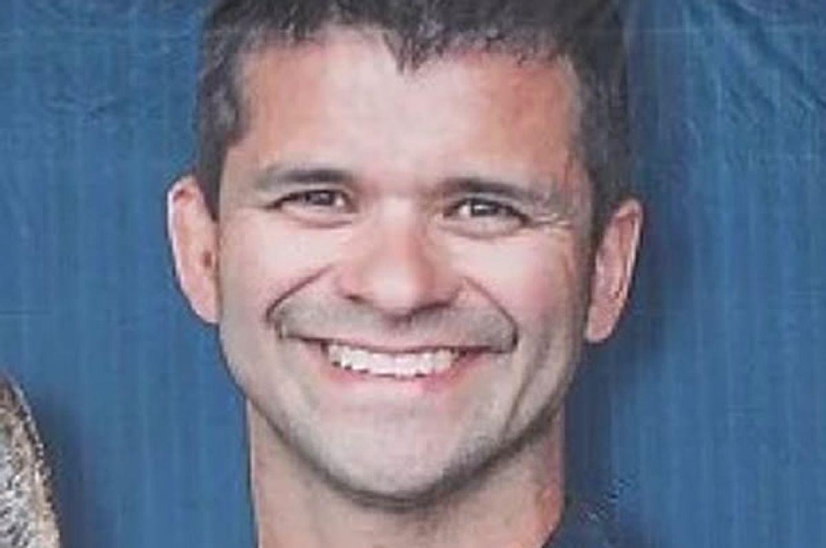 Pablo Torres billboard (Bill Siel/Kenosha News)