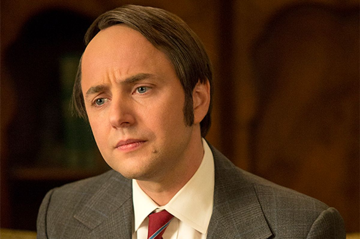 """Vincent Kartheiser in """"Mad Men""""          (AMC/Justina Mintz)"""