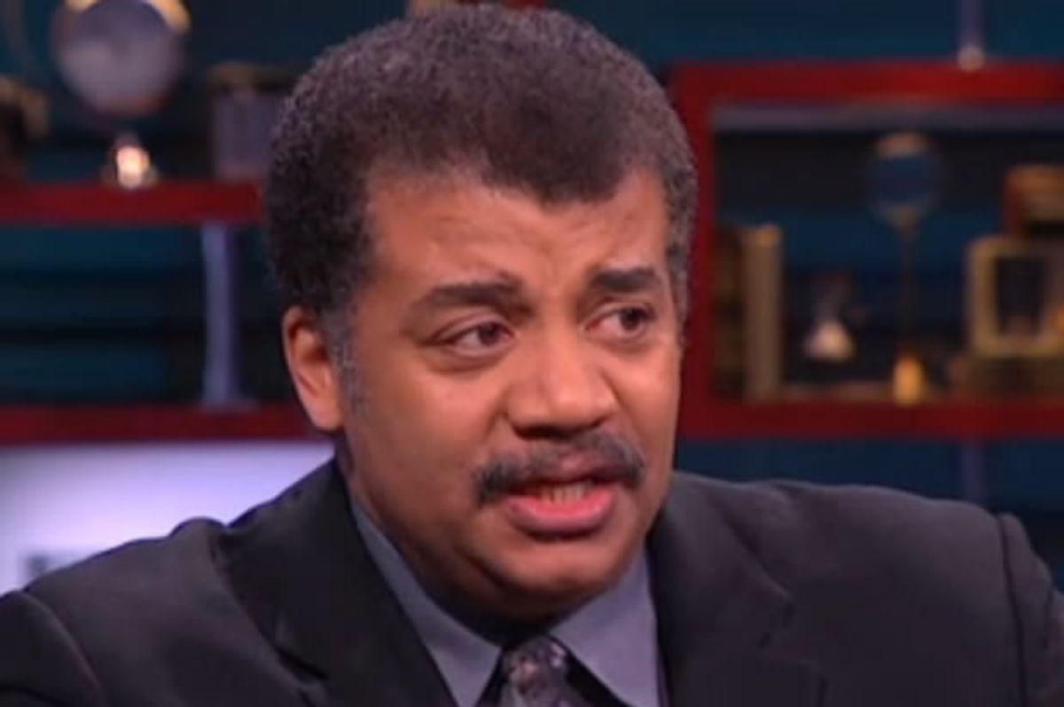 Neil deGrasse Tyson (Comedy Central)