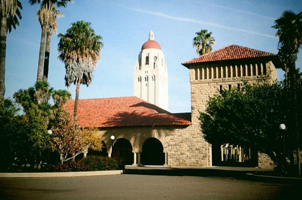 Stanford University   (Wikimedia/Travis Wise)