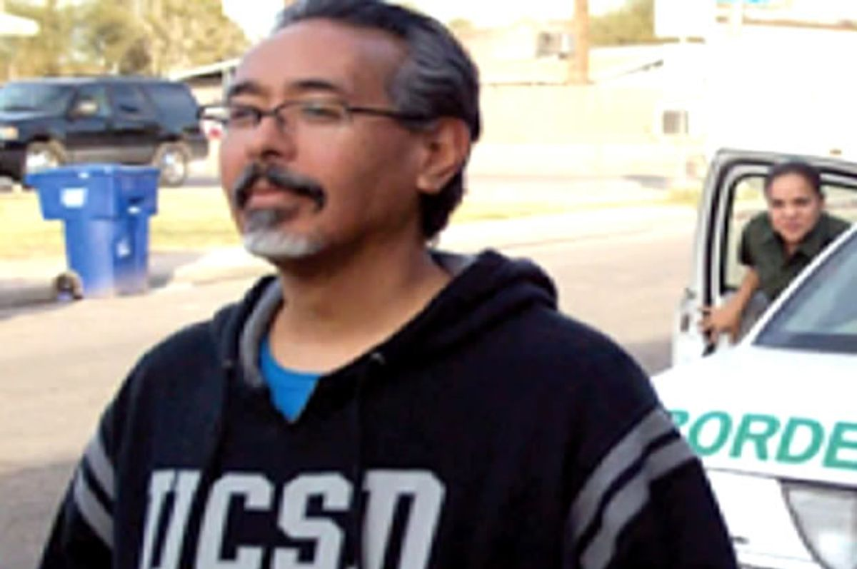"""Ricardo Dominguez (<a href=""""http://www.10news.com/news/mom-outraged-her-daughter-is-asked-to-perform-naked-for-ucsd-art-class-final-050915"""" target=""""_blank"""">KGTV</a>)"""