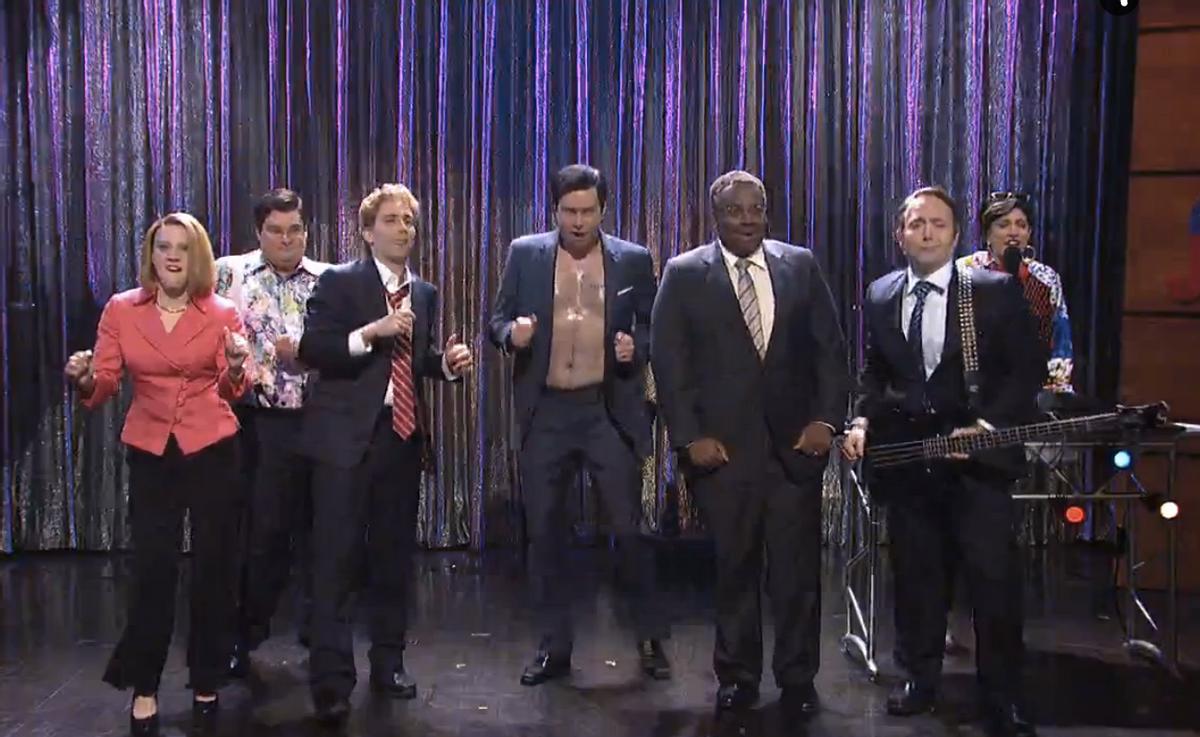 "(NBC/""Saturday Night Live"")"