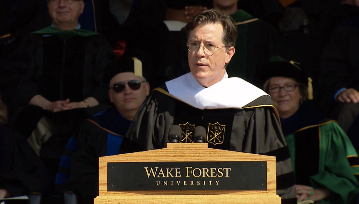 (Wake Forest)