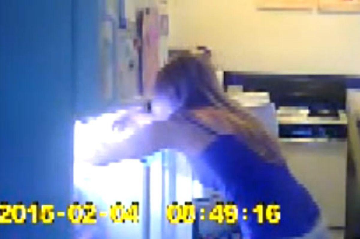 Hayley King (Screen shot)