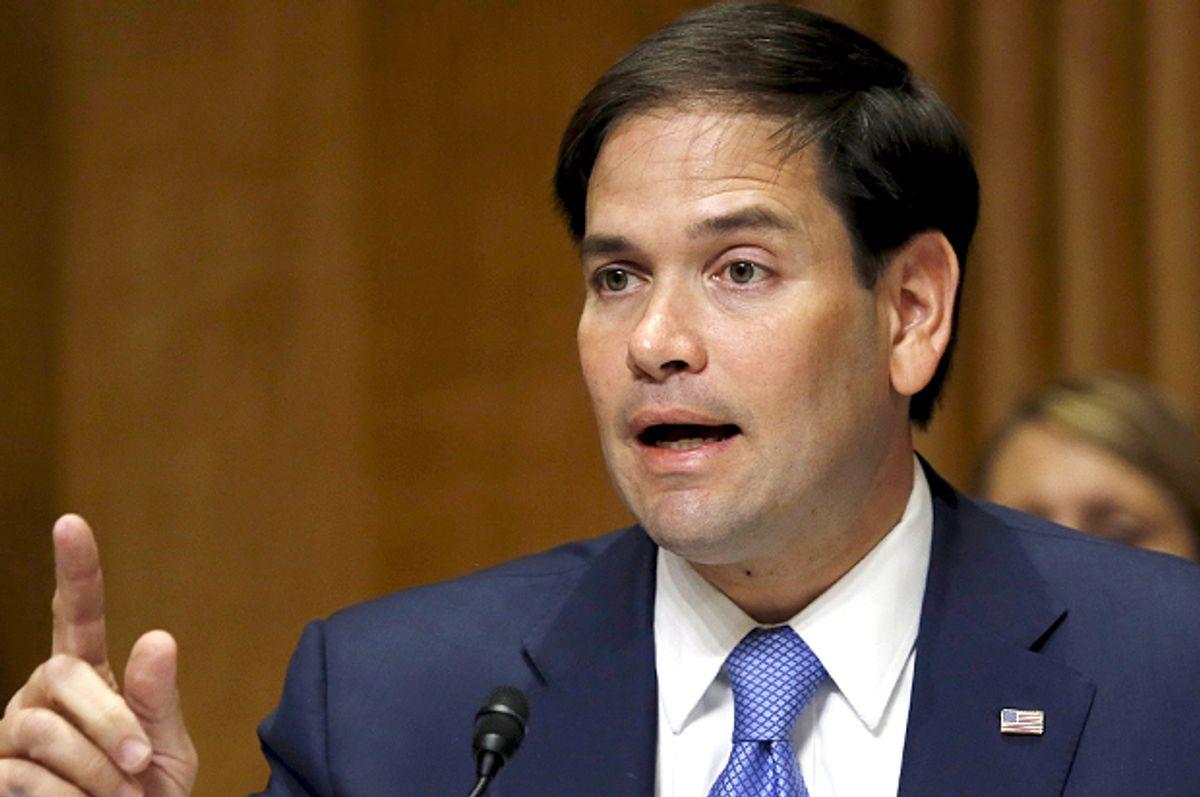 (Reuters/Jim Bourg)
