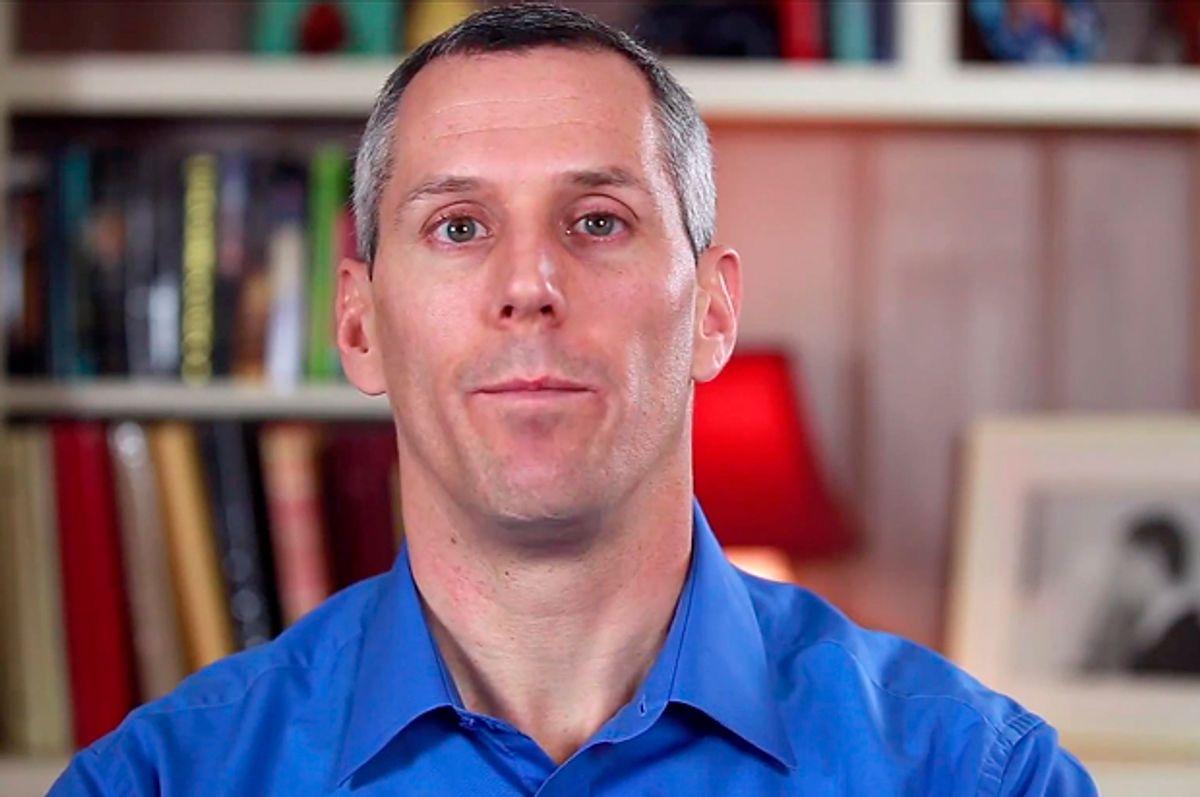 Matt Schaefer          (YouTube/Matt Schaefer)
