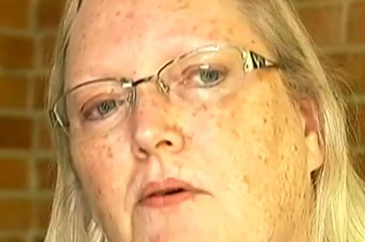 Nancy Gordeuk (WSB-TV)