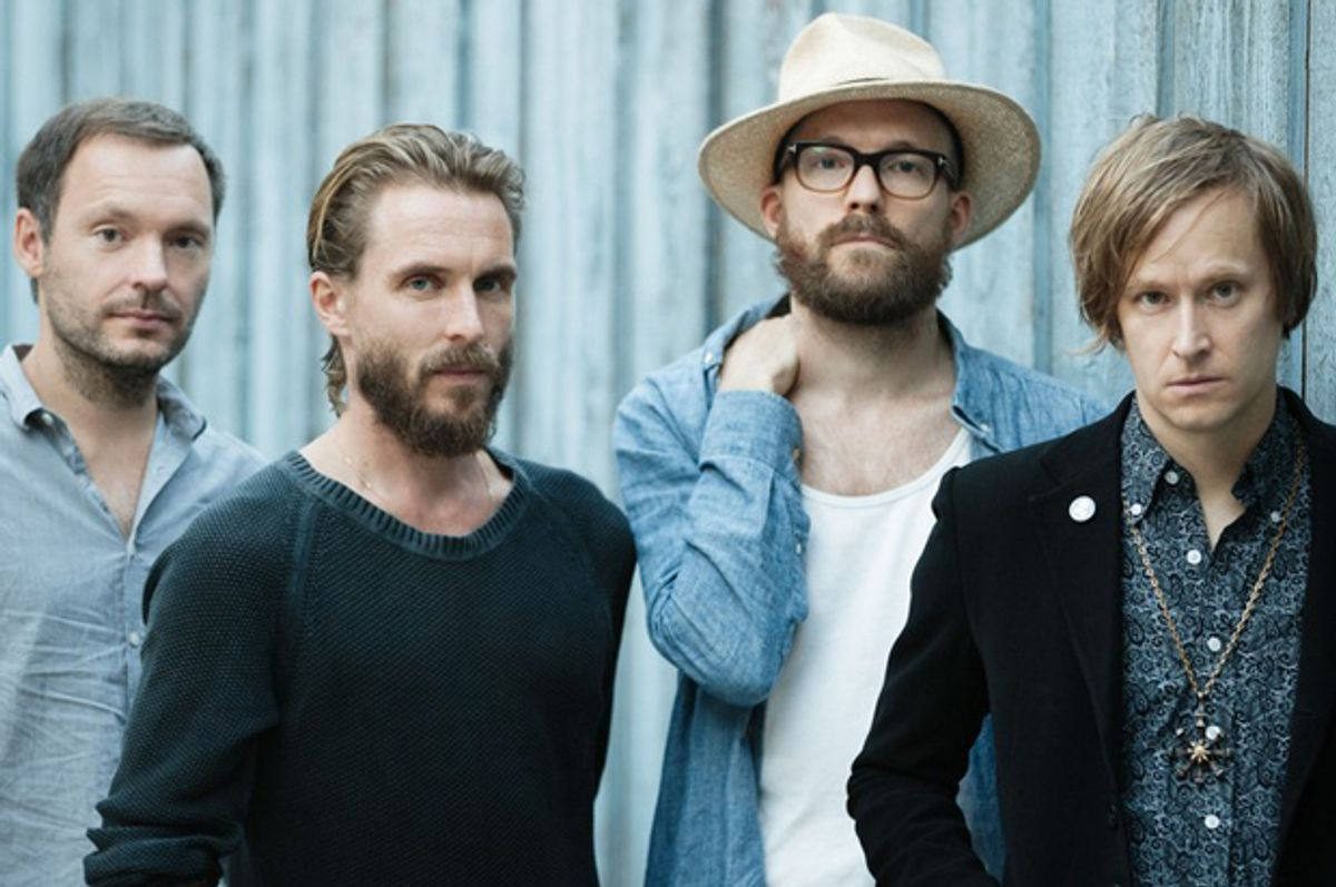 Refused      (Epitaph Records)