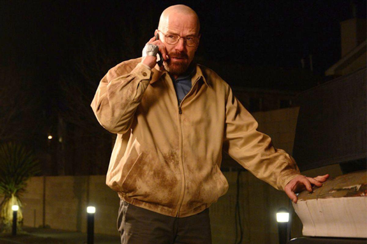 "Bryan Cranston in ""Breaking Bad""         (AMC)"