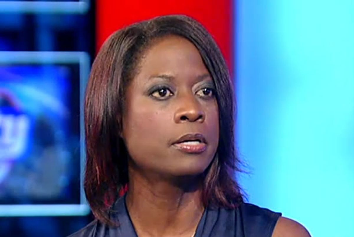 Deneen Borelli (Fox News)