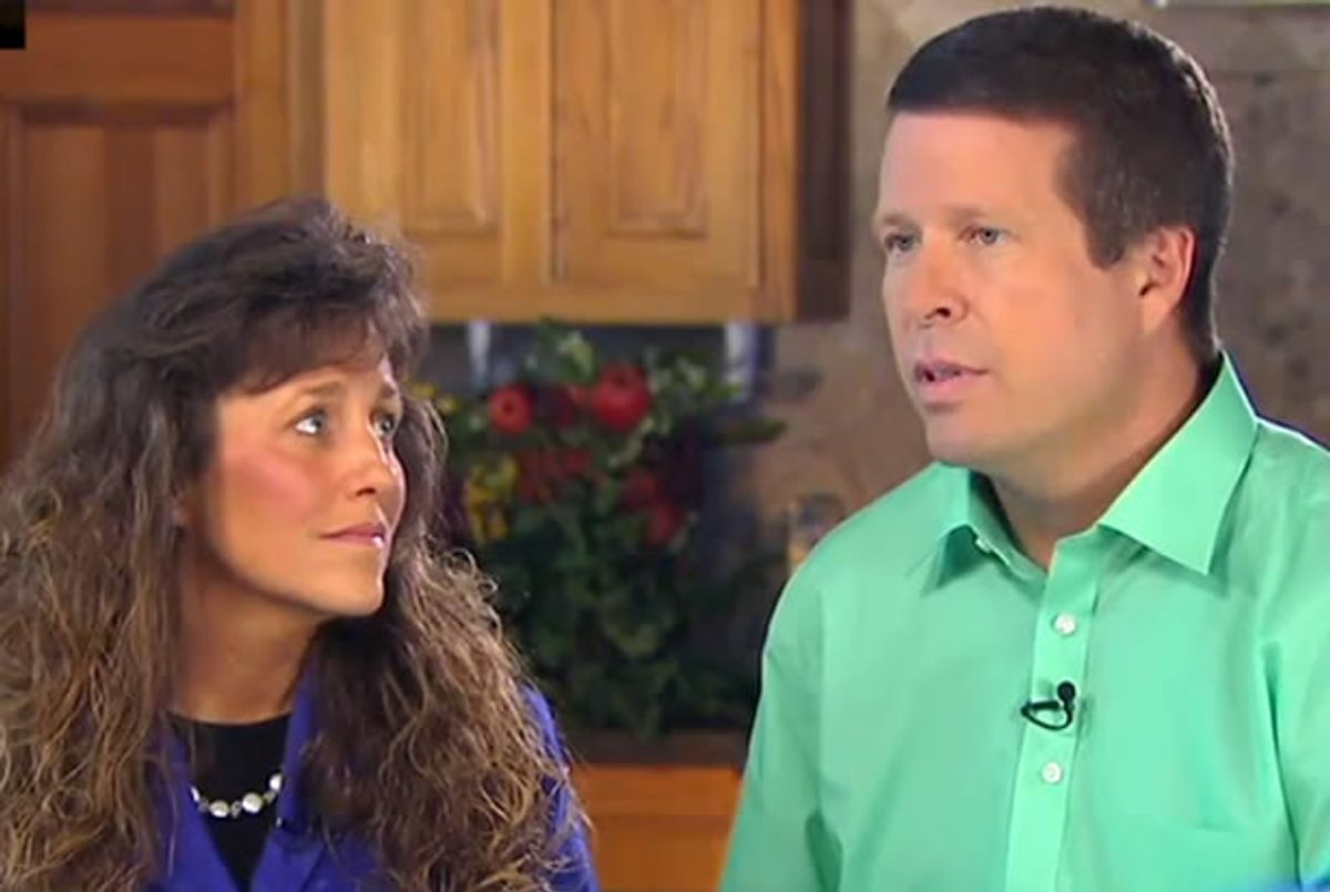 Jim Bob Duggar, Michelle Duggar (Fox News)